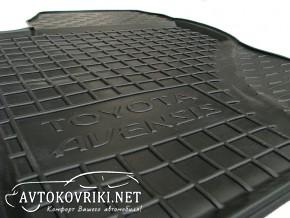 Коврики в салон для TOYOTA Avensis 2003-2009 AVTO-Gumm