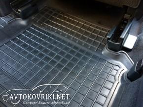 AVTO-Gumm Коврики в салон для Toyota Avensis 2009-