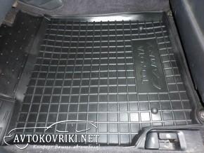 Коврики автомобильные в салон Тойота Камри 40  2006-2011 Автогум