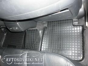 Коврики в салон Avto-Gumm для Toyota Camry 40 модельные