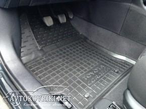 Коврики в салон для TOYOTA Corolla 2013- AVTO-Gumm