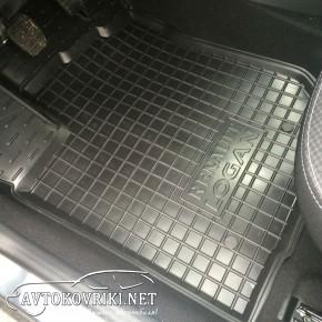 AVTO-Gumm Коврики в салон для Renault Logan MCV 2013-