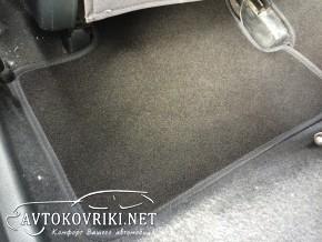 Car Mats Manufacturing LLC Коврики в салон текстильные для Daewo