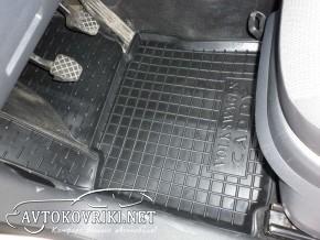 AVTO-Gumm Коврики в салон для Volkswagen Caddy 2004-