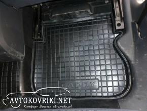 Автомобильные коврики в салон для Volkswagen Caddy, модельный го