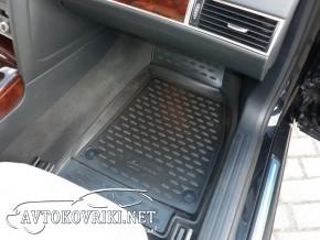 Коврики салон Ауди A6 C6 Новлайн Купить Audi