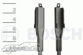 Щетка стеклоочистителя BOSCH 3 397 008 587 AEROTWIN Multi Clip A