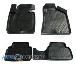 Коврики в салон для Hyundai IX-35 2010- Lada Locker