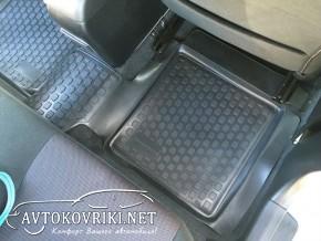 Купить коврики в салон для Митсубиси Лансер 9 2003- Lada Locker