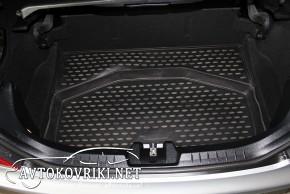 Коврик в багажник автомобиля Mercedes-Benz SLK-Class (R171) 2004