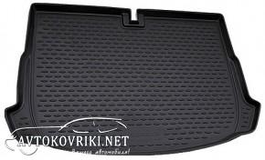 Novline Коврик в багажник автомобиля Volkswagen Scirocco 2008- п