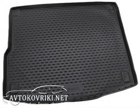 Novline Коврик в багажник автомобиля Volkswagen Touareg 2010- (4