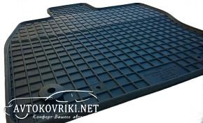 Коврики автомобильные резиновые для Audi A3 (8V) Sportback 2012-